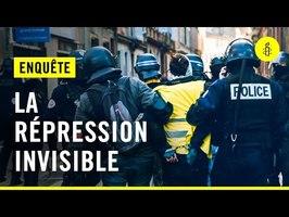 Quand la France s'attaque au droit de manifester
