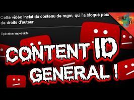 Vers un ContentID à l'échelle d'Internet ?