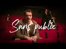Sans public