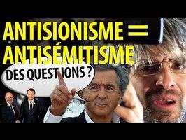 Antisionisme = Antisémitisme