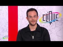 Clément Viktorovitch : l'art de la colère - Clique - CANAL+