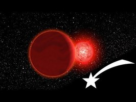🌠Est-ce qu'une étoile peut tourner autour d'une planète ?