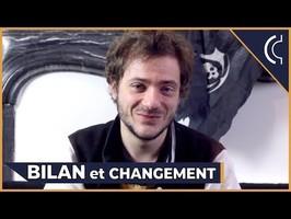 BILAN et CHANGEMENT - Curry Club