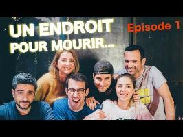 LA SORCIERE DORMANTE - Vérino, Max Bird, Doc Seven, Céline H et Margaux