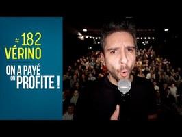 Grèves, mariage et rentabilité - VERINO #182