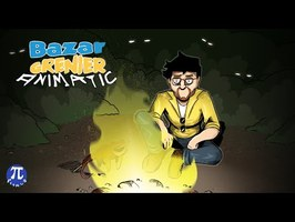 Tous des sauvages! Feat. Bob Lennon et Karim Debbache [THE FOREST - ANIMATION]