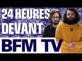 BFMTV : L'ANALYSE de MisterJDay
