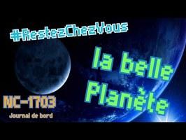 NC-1703 [jour 23] : Lune à tiques ?