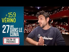 Coma de 27 ans et Dick Rivers - VERINO #159
