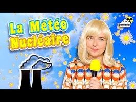 La Parisienne Libérée : «La Météo Nucléaire»