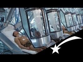 🌠La cryogénisation pour voyager loin ?