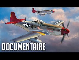 ✈️ Les Red Tails - Documentaire - Partie 1