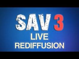 SAV 3 - LIVE