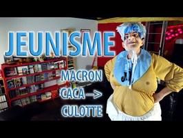 Ô JEUNISME, ô VIEILLESSE ENNEMIE - Minute Papillon