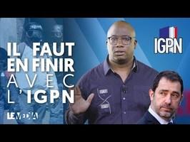 IMPUNITÉ POLICIÈRE : IL FAUT EN FINIR AVEC L'IGPN