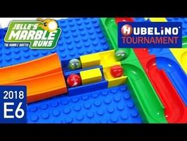 Hubelino Marble Race Tournament 2018 - E6 Relay Race