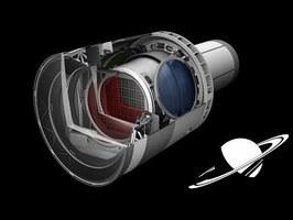 🚀La plus grosse caméra du monde servira à surveiller l'espace