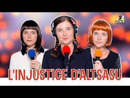La Parisienne Libérée : «L'injustice d'Altsasu»