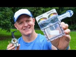 How Does A Carburetor Work? | Transparent Carburetor at 28,546 fps Slow Mo - Smarter Every Day 259