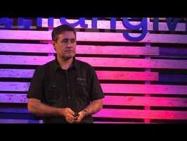 Hacked Joysticks: Thomas Tilley at TEDxChiangMai 2013
