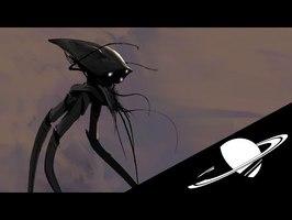 🚀Si un robot extra-terrestre veut vous sucer le cerveau... laissez-le faire !
