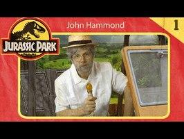 (Let's Play Narratif) Retour à Jurassic Park - Episode 1