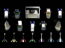 17 Devices - In the Hall of the Mountain King