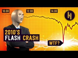 Why the Stock Market Lost $1 Trillion for 36 Minutes
