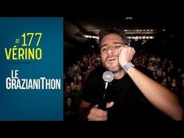 Graziani, Balkany et du fil - VERINO #177