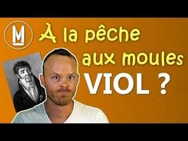 À LA PÊCHE AUX MOULES - Une affaire de viol - LCDLD#4 - Code MU