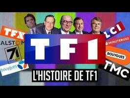 À qui appartient vraiment la télé #1 : TF1