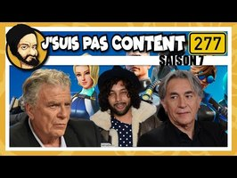 France endettée, Pédophilie révélée & C News VS Qualité ! (J'SUIS PAS CONTENT ! #S07E19)
