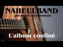 Naheulband : l'album confiné
