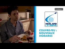 Nouveaux horaires - Groland - CANAL+