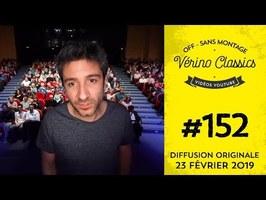 Verino Classics #152 - Lagerfeld, Choupette et Y tréma.