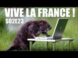 Castor énervé, Macron effrayé & Black Blocs déterminés ! (VIVE LA FRANCE ! #S02E23)
