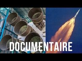 SATURN V Partie 1 : Le S-IC (Documentaire 2021)