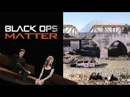 Black Ops Matter