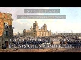 Sur le Champ - La Guerre américano-mexicaine : D'États-Unien à Américain
