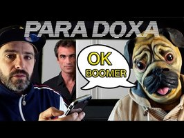 PARA DOXA - OK BOOMER Raphaël ENTHOVEN