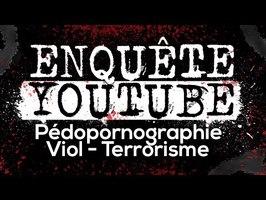 YouTube est obscur.