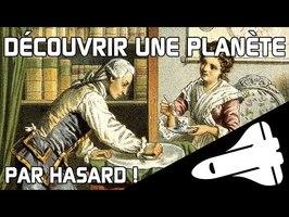 🚀Il découvre une planète... par hasard ! - HERMES#11