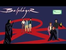 #81 - Belphégor (avec Capsul Pop) - Ces dessins animés-là qui méritent qu'on s'en souvienne