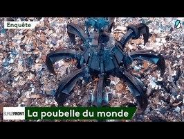ENVIRONNEMENT : La face bien cachée du recyclage - Sur Le Front