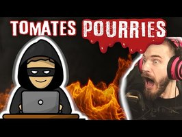 🍅 Piratons des YOUTUBEURS !! Tomates Pourries !