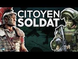 Devenir plus fort en transformant chaque citoyen en soldat ?