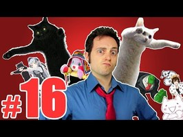 La Plus Grande Chatte du Monde! - Longcat - MN!#16