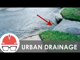 How Do Cities Manage Stormwater?