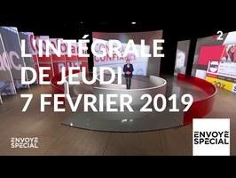 Envoyé spécial de jeudi 7 février (France 2)
