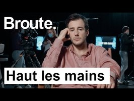Documentaire complotiste - Broute - CANAL+